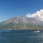 火山が噴火することへの意識。箱根山、口江良部島、あと108もの活火山があるということ。