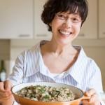 平野レミさんとは?『きょうの料理』、レシピ、息子、話題のどっかんキャベツも。