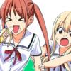 アホガール|アホな女子高生の4コマ劇場。1巻無料サンプルあるよ!