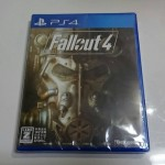 Fallout4(日本語版)がやってきた!!ゲーム紹介!楽しすぎてやばい…