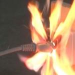 コンセントから火花が出る5大原因とその対策!!危険なトラッキング現象とは?