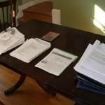 求人・採用の応募書類を失礼なく送る為の7つのポイント。